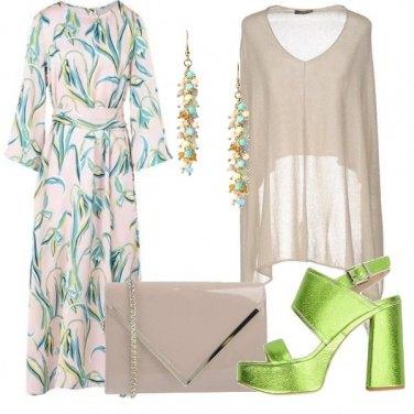 Outfit Abito fantasia