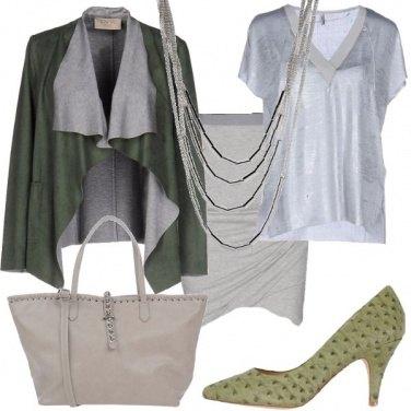 Outfit Reinterpretazioni