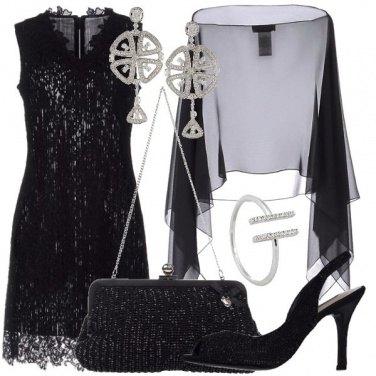 Outfit Femminile, affascinante ed elegante