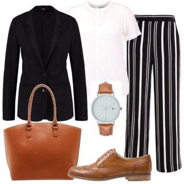 Outfit Completo a modo mio