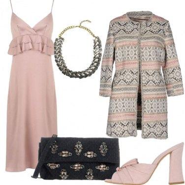 Outfit Femminilità e stile