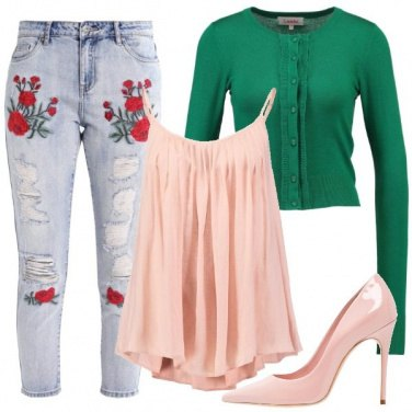 Outfit In tendenza