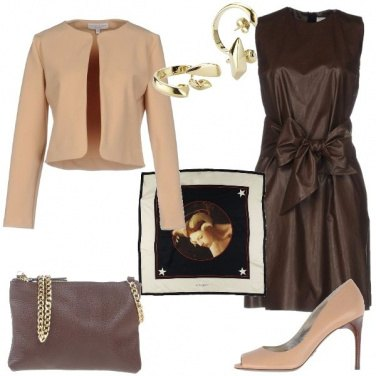 Outfit Super chic