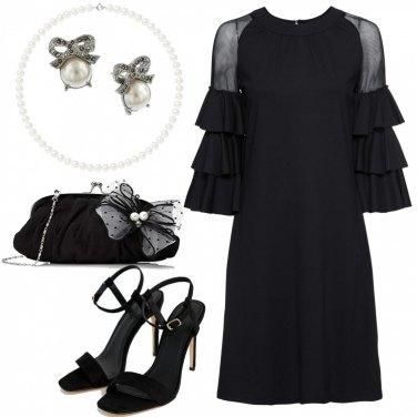 5fcd1fc73560 Outfit Cerimonia Donna - Trova il tuo outfit cerimonia su Bantoa