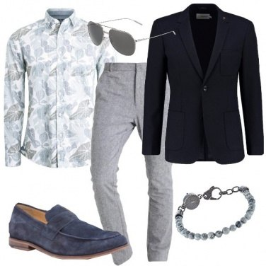 Outfit Occasione all\'aperto