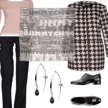 Outfit Il mio