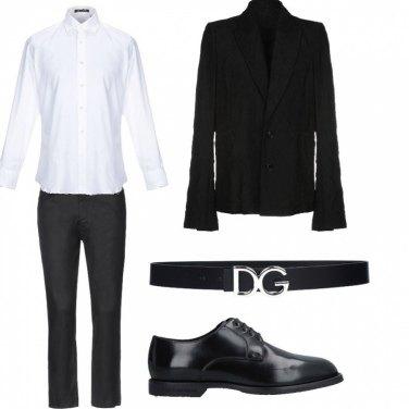 Outfit Uomo Matrimonio Casual : Si va al matrimonio outfit uomo urban per cerimonia bantoa