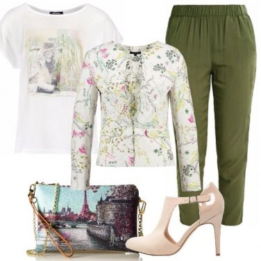 Outfit Sognando