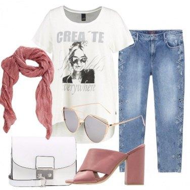 Outfit Sei affascinante