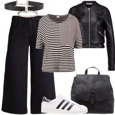 Outfit Capi sportivi ogni giorno