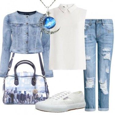Outfit La mia luna