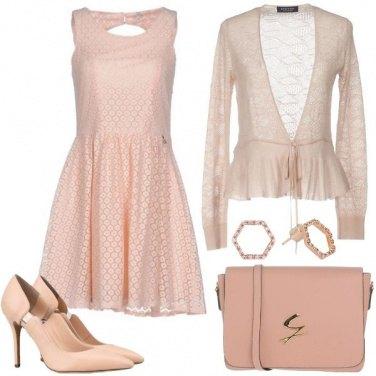 Outfit Delicato come te