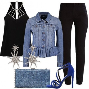 Outfit Una serata per me