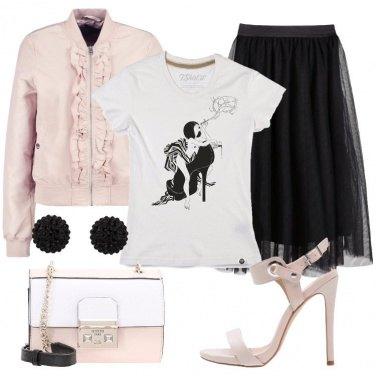 Outfit Per amanti del tacco 12