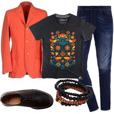 Outfit La giacca vitaminica
