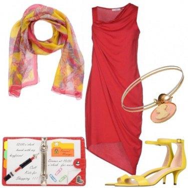 Outfit In agenda solo eventi