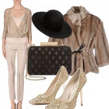 Outfit Quando lo stile supera la moda
