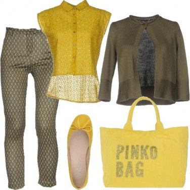 Outfit Micro geometrie