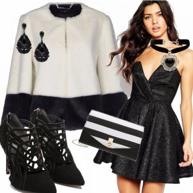 Outfit Notti magiche