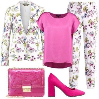 Outfit Non il solito tailleur