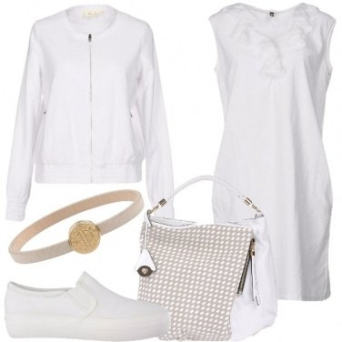 Outfit Purezza