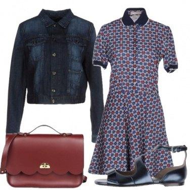 Outfit La cartella