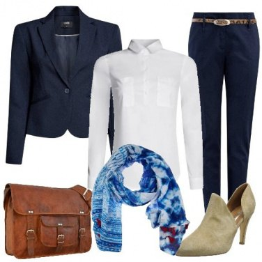 Outfit L\'insegnante