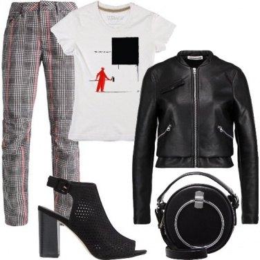 Outfit Tutto quadra
