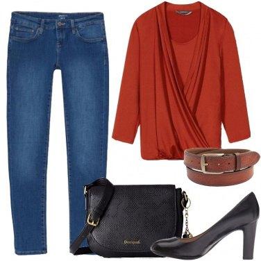 Outfit Bella giornata