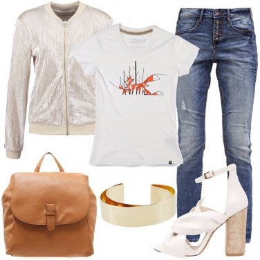 Outfit Piccole volpi