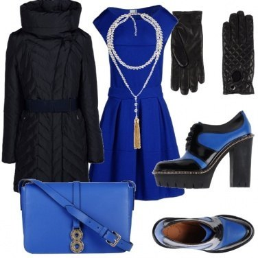 Outfit Miss