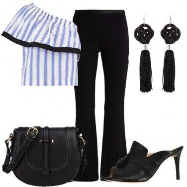 Outfit Voglia di serate estive