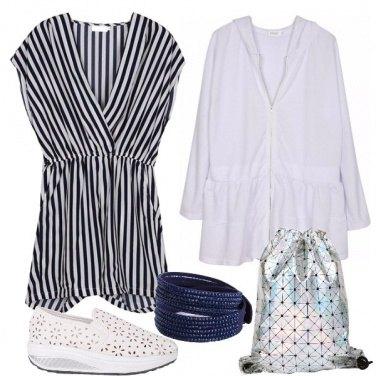 Outfit La jumpsuit corta