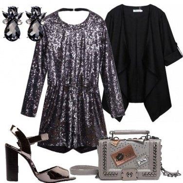 Outfit Divertente
