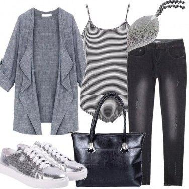Outfit Fuori di giorno