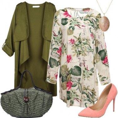 Outfit Aria di novità