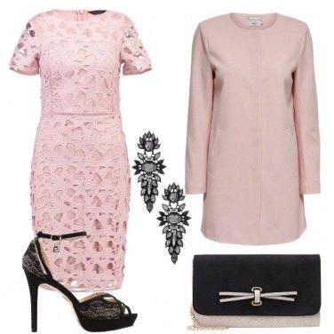 Outfit Traforato