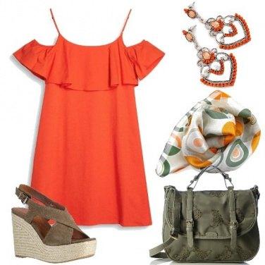 Outfit Aranciami
