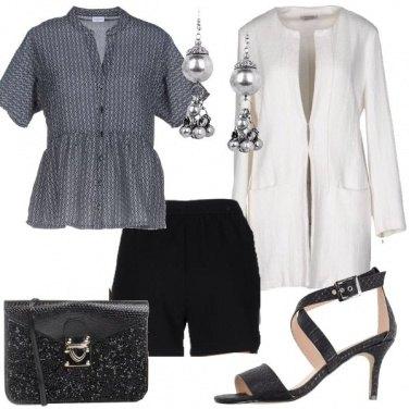 Outfit Al party