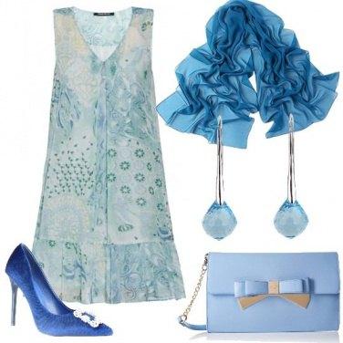 Outfit Celeste fantasia