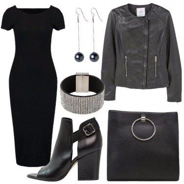Outfit Pronta per tutto
