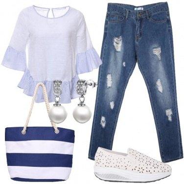 Outfit Sognando l\'estate