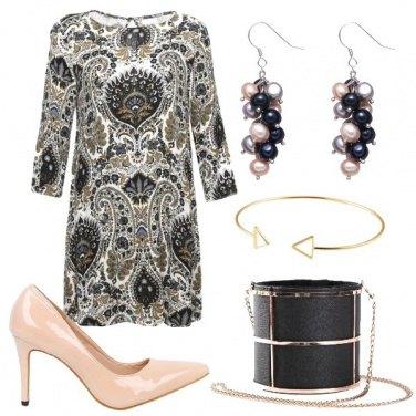 Outfit Il bello delle donne