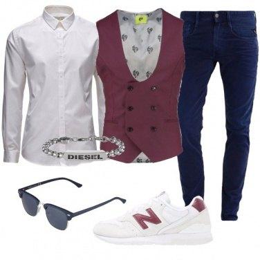 Outfit Sempre impeccabile