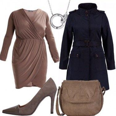 Outfit Un classico senza tempo