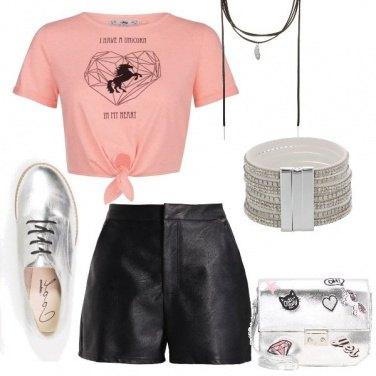 Outfit L\'unicorno
