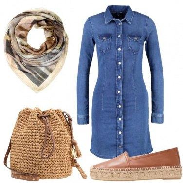 Outfit Intrecciato