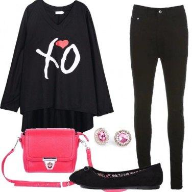 Outfit Tanti baci