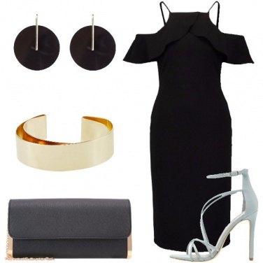 Outfit Cerimonia particolare