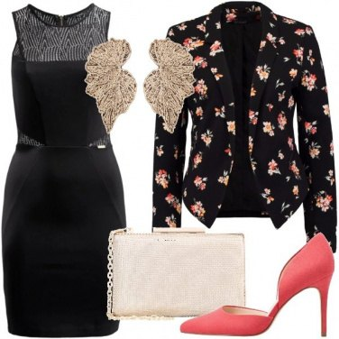 Outfit In tubino